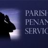 Lenten Penance Service, Wednesday 3/21 @ 7:00p