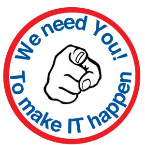 Image result for wE NEED YOU CLIPART