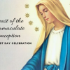 Feast of the Immaculate Conception of Mary