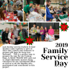 2019 BSS Family Service Project