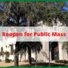 Mass Times & Sacramental Opportunities
