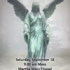Sept. 18th Respect for Life / Day of Remembrance