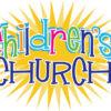 Children's Liturgy Returns THIS SUNDAY!